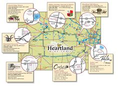 Welcome to the Heartland Wine Trail