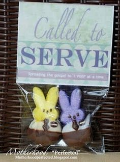 Perfect for Tavin ... next Easter!