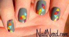 Photo in 2014 - Nail Arts - Google Photos