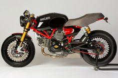 Ducati GT1000 - HSBK