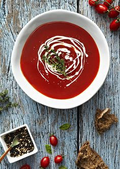 Tomato Soup, via Flickr.