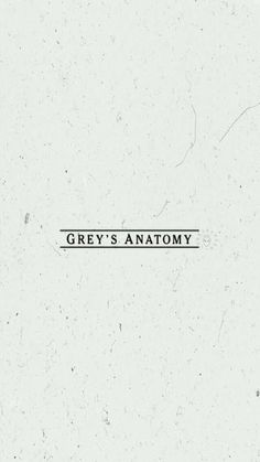 Lockscreen Grey's Anatomy Source by isabelschutter Grey's Anatomy Wallpaper Quotes, Grey's Anatomy Wallpaper Iphone, Grey Wallpaper Iphone, Wallpaper Tumblr Lockscreen, Quotes Lockscreen, Best Grey's Anatomy Quotes, Greys Anatomy Frases, Citation Grey's Anatomy, Grey Stuff