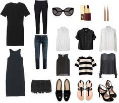 Style - Minimal + Classic: basics