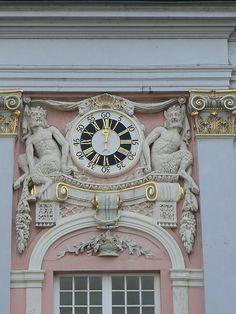 Town hall ~  Bonn, Germany