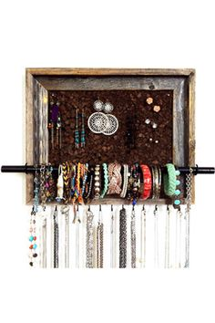 Must-have organizers for an after-hours arm party