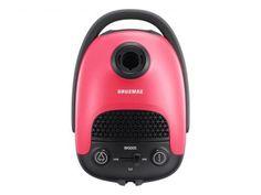 Пылесос Samsung SC20F30WA с мешком сухая уборка 2000/420Вт красный/черный