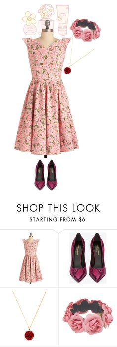 """""""Untitled #2793"""" by patpotato ❤ liked on Polyvore featuring Bernie Dexter, Yves Saint Laurent, Retrò and Wet Seal"""