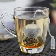 Tea diver,