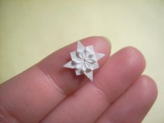 113 best art origami images on pinterest how to make crafts paper artist anja markiewicz folds incredible small origami pieces that are less than an inch wide mightylinksfo