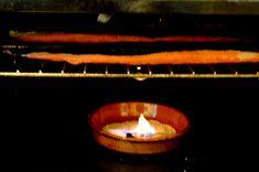 salmon-ahumado-6 Tea Lights, Candles, Salmon, Smoked Salmon, Cooking, Seafood, Diets, Tea Light Candles, Candy