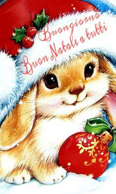 buongiorno e buon natale Christmas Rock, Italian Christmas, Christmas Quotes, Christmas Pictures, Christmas And New Year, Winter Christmas, Vintage Christmas, Christmas Holidays, Christmas Crafts