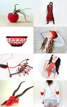 red by Mada on Etsy--Pinned with TreasuryPin.com