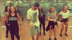Sorry - Justin Bieber (feat. J Balvin) [Latino Remix] Marlon Alves Dance...