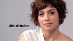 Il Segreto: Aida de la Cruz (Candela) sabato 7 marzo 2015 a Verissimo