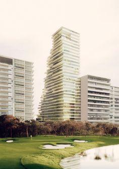 BAKPAK Architects