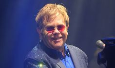 """Elton John on his addiction to working: """"I'm basically killing myself by traveling so much, for no reason whatsoever."""""""