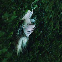 .emergence. by Kindra Nikole, via Flickr