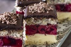 Sweet Recipes, Cake Recipes, Dessert Recipes, Cheesecake Cookies, Sugar Cookies, Nutella, Tiramisu, Goodies, Food And Drink