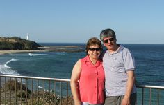 Visitando The Entrance NSW