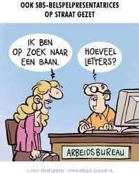 #werkzoeken #solliciteren www.vivier.nl