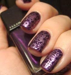 Cool Winter Nail Art Designs & Ideas 2014