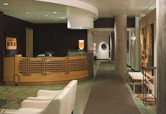 Luxury Medical Office Interior Design