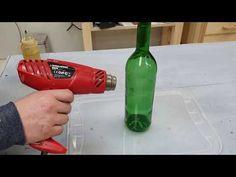 Bottle Cutter, Glass Cutter, Choses Cool, Liquor Bottle Lights, Cutting Wine Bottles, Diy Bird Feeder, Wood Wine Racks, Mason Jar Lighting, Recycled Bottles