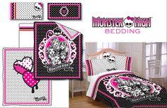 diy monster high bedroom ideas for girls   Mattel ® Monster High ® Art Direction and Licensed Product ...