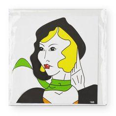 Cards Deco All Stars - Ida