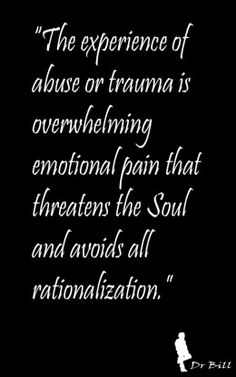 Abuse and Trauma Defined. Abuse and Trauma Defined. Regain parts of your Soul,that was lost to abuse or trauma experiences. Verbal Abuse, Emotional Abuse, Infp, Trauma, Abuse Quotes, Ptsd Awareness, Abuse Survivor, Stress Disorders, After Life