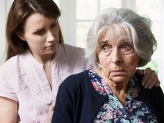 Alzheimer's Aggression: Causes and Direction
