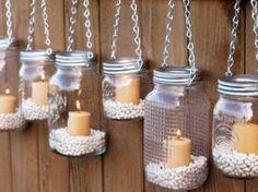 Quelques idées récup et recyclage d'objets - par nafeuse