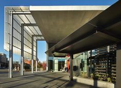 The Haub Family Galleries at the Tacoma Art Museum, Tacoma, 2015 - Olson Kundig Architects