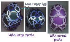 Loop Happy Egg
