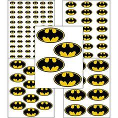 Batman descargar instantánea 5 tamaños  para el globo por Inulja