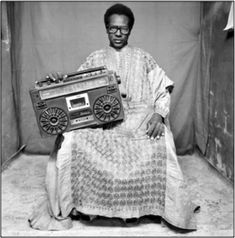 Tag Archives: Malick Sidibe. Episode 37: African Photography, Visual Griots in Mali and Beyond