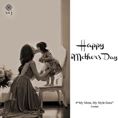 God could not be everywhere and therefore he made mothers. Gift her something special on #MothersDay  Details: https://www.facebook.com/vikaschains?ref=aymt_homepage_panel