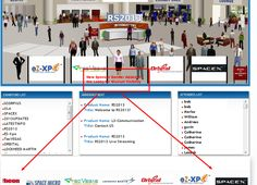 New Feature for Maximum Exposure & Visibiilty for Virtual Trade Show & Expo | eZ-Xpo - Virtual Trade Show Made Easy