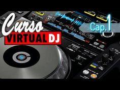dj virtual online