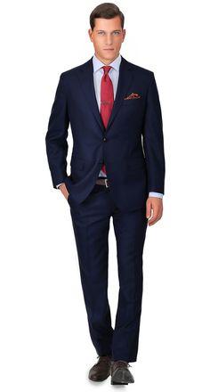 class international anzug blauer anzug pinterest blauer anzug anzug herren und hochzeitsanzug. Black Bedroom Furniture Sets. Home Design Ideas