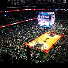 Washington Wizards - Verizon Center