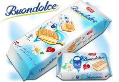 Buondolce milk, Freddi, Italy.