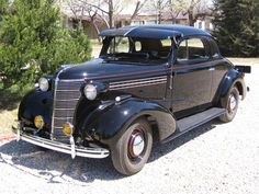 old coupes - Google Search
