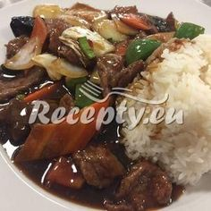 Food 52, Asian Recipes, Ham, Steak, Grilling, Food And Drink, Cooking Recipes, Yummy Food, Beef