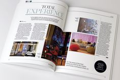 Artworks Journal #03 Editorial Design and Art Direction by The Design Surgery , via Behance