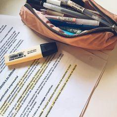School Organisation, Study Organization, School Goals, School Study Tips, Studyblr, Study Pictures, Study Journal, Pretty Notes, Study Hard