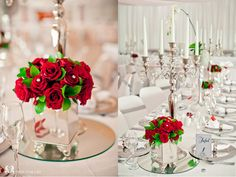 Red Roses - amazing!