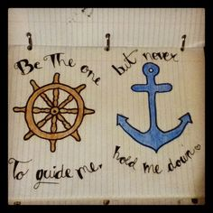 drawings quote drawing quotes easy boyfriend couple anchor draw him bf amazing lyric bing