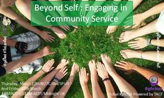 Beyond Self: Engaging in Community Service Conflict Management, Ethical Issues, Service Learning, World Problems, Take The First Step, Student Gifts, Community Service, Classroom Activities, Kids Gifts