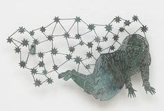 Kiki Smith - Girl With Stars